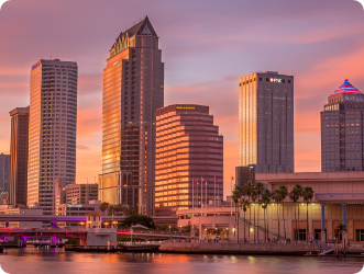 Tampa bay office