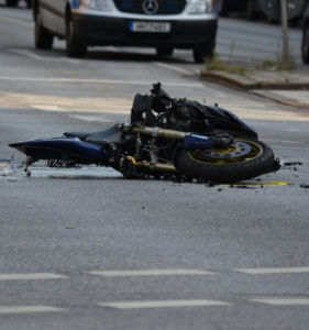Motocycle Accident Attorneys